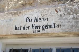 בית העם של הטמפלרים בחיפה