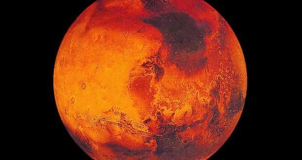 מאדים - Photo: NASA