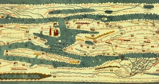 Tabula of Peutinger