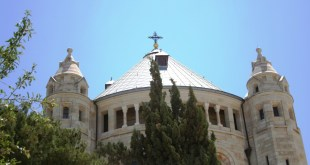 Dormition-Abbey