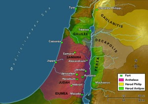 Map-Herod