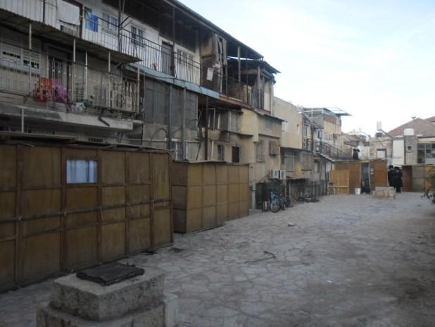 בתי ורשה (ירושלים)