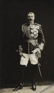 Field-Marshal Horatio Herbert Kitchener