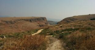 מבצר ארבל והר ניתאי