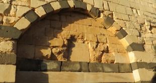 המאוזוליאום הממלוכי בצפת
