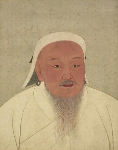 Genghis Khan - جنكيز خان