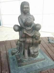 בית חולים רות רפפורט לילדים