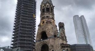 כנסיית הזיכרון על שם הקייזר וילהלם