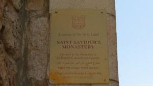 מנזר סן סלוודור – (מנזר המושיע הקדוש)