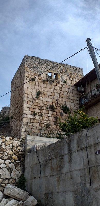 מבצר המלך