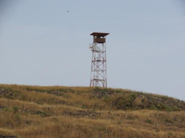 גבעת אורחה (Orha Hill) תל ג׳וחדר