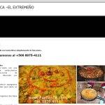 Cliente: Paellas Costa Rica