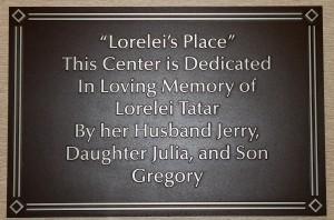Hospice of Butler & Warren Counties, Lorelei's Place