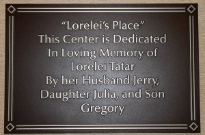 Hospice of Butler & Warren Counties, Lorelei's Place