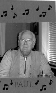 Paul Minter