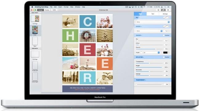 Chronos Greeting Card Shop.v3.0.5 (Mac OSX)