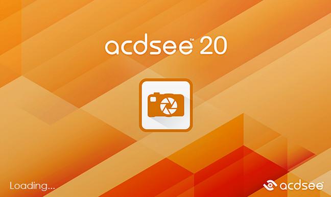 Acdsee v20.1 Build 587.(x86x64)