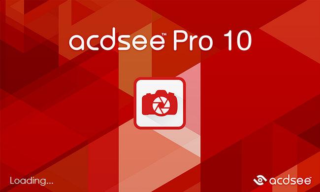 Acdsee Pro v10.1 Build 653.(x86x64)