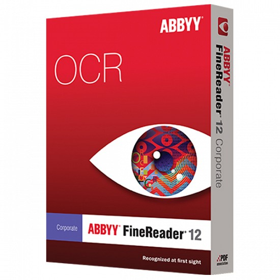 Abbyy FineReader Corporate v12.0.101.496.Multilingual (Portable)
