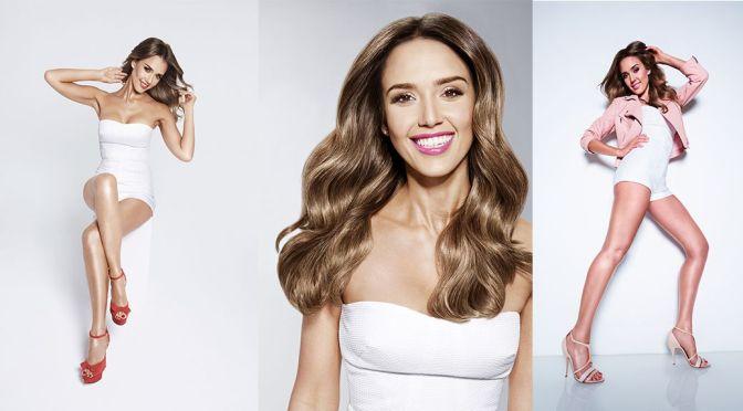 Jessica Alba – Braun 2015 Campaign