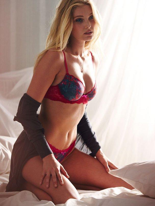 Elsa Hosk Erotic nude 195