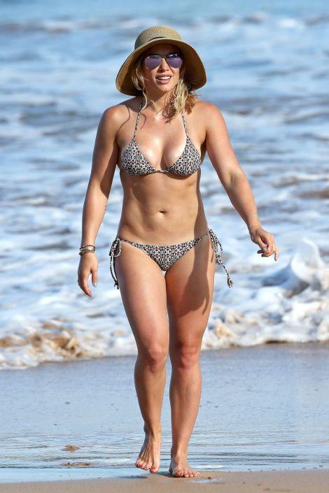 Hilary Duff (14)