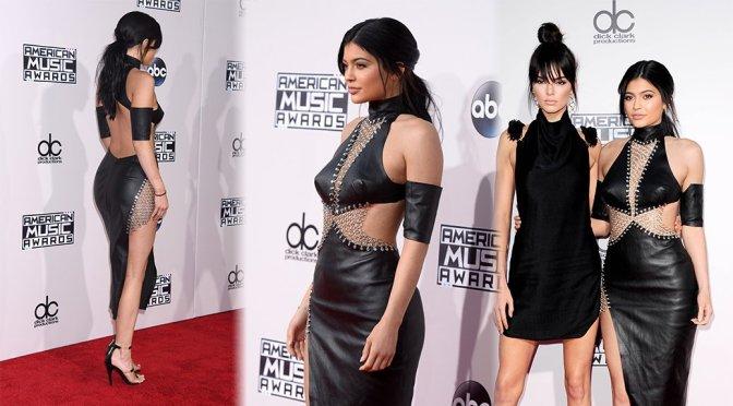 Kylie Jenner – 2015 American Music Awards