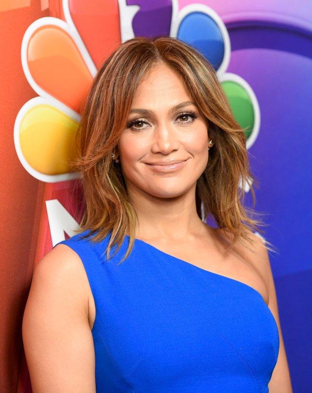 January 14, 2016 1268 × 1600 Jennifer Lopez – 2016 Winter TCA Tour ...