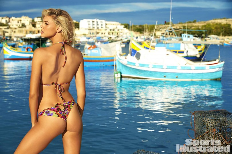 ... 1500 × 1000 Kelly Rohrbach – Sports Illustrated Swimsuit Issue 2016