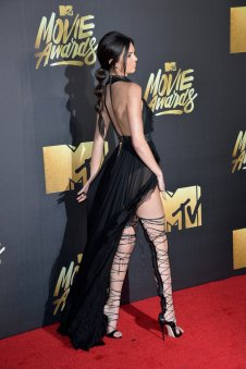 Kendall Jenner (26)