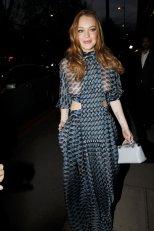 Lindsay Lohan (19)