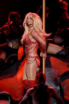 Britney Spears (25)