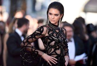 Kendall Jenner (28)