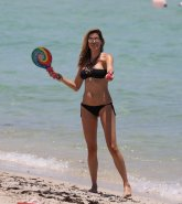 Aida Yespica (39)