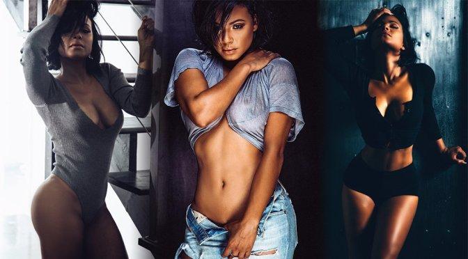 Christina Milian – Maxim Magazine Photoshoot (June 2016)
