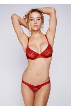 Hannah Ferguson (26)
