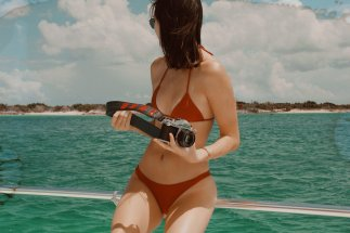Kendall Kylie Hailey Bella (41)