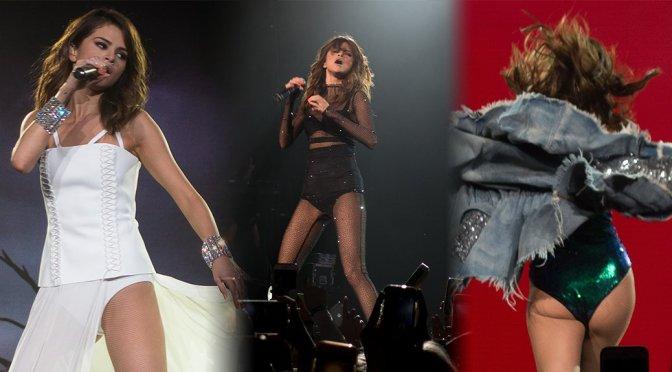 Selena Gomez – Revival Tour in Melborne
