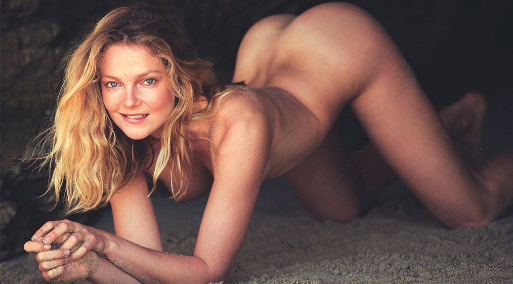 Eniko Mihalik - Lui Magazine Naked Photoshoot (October 2016)