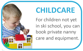 Childcare Category