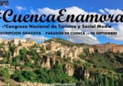 1CONGRESO-NACIONAL-DE-TURISMO-Y-SOCIAL-MEDIA-CUENCAENAMORA-más-pequeña-450x225