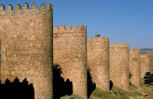 Avila Ciudad patrimonio