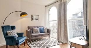 Go Native, serviced apartments