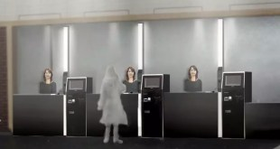 FEATURE: Would you let robots run your hotel?