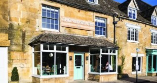 THE PROJECT: Old Stocks Inn, Cotswolds