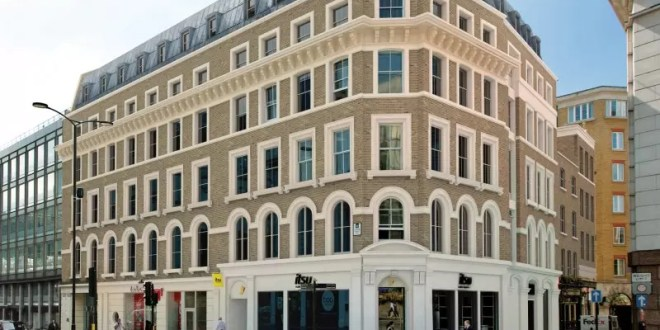 Hotels Cannon Street London