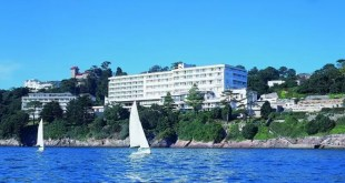 The Imperial Hotel, Torquay