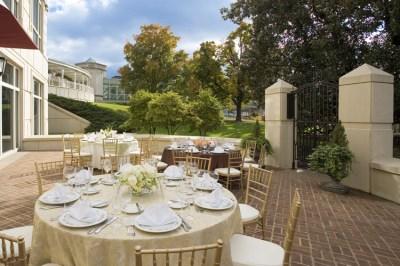 Wedding Venues in Roanoke VA | Hotel Roanoke
