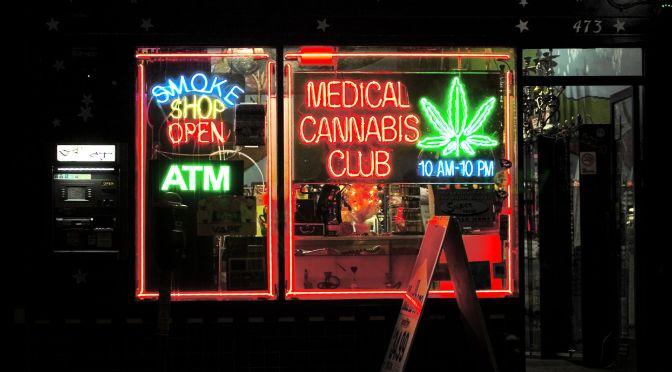 Marijuana Legalization:  Economic, Agricultural and Social Implications