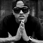 Hot Jam: Week 35 2013 August Alsina ft. Curren$y – Let Me Hit That